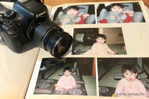 オリジナル画像 カメラ 写真 アルバム