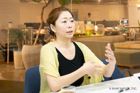 日本ベビーサイン協会 長屋さん インタビュー
