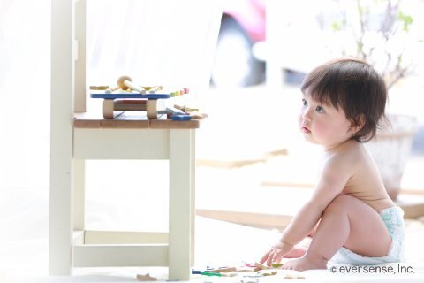 赤ちゃん おもちゃ ベビーサイン インタビュー