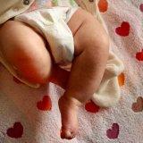 赤ちゃん おむつ