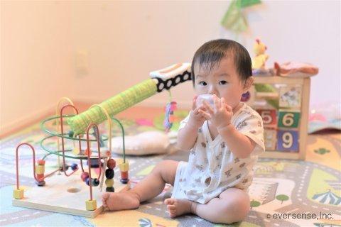 生後8ヶ月 知育玩具
