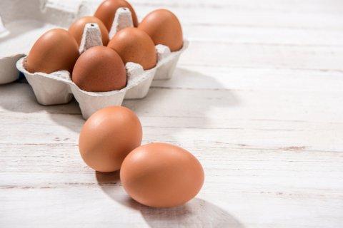 卵 卵アレルギー