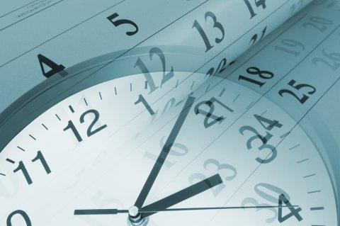 時計 24時間 カレンダー
