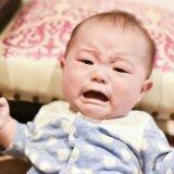 赤ちゃん 泣く 坂上家 男の子