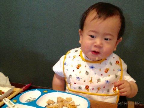 卵アレルギー 体験談 1歳 男の子 外食 オリジナル