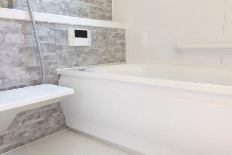 お風呂場 浴室