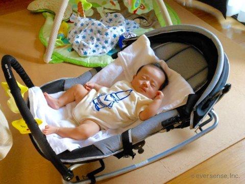 予防接種 体験談 バウンサー 赤ちゃん 寝る オリジナル