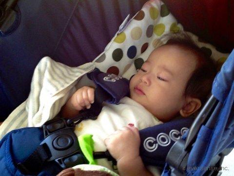 男の子 赤ちゃん ベビーカー オリジナル