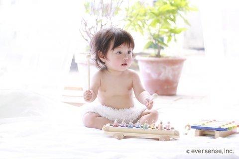 ブルーノ家 生後11ヶ月 知育玩具
