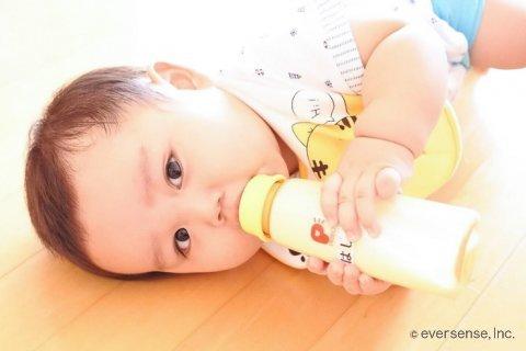 哺乳瓶 いつまで 赤ちゃん