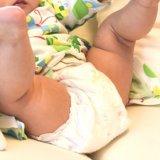 さかがみ家 赤ちゃん 足