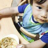 ベビーサイン連載【6】生後11ヶ月の遊び食べ!イライラ解消には…