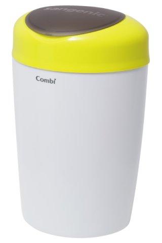 要出典 おむつ用ゴミ箱 コンビ 5層防臭おむつポット スマートポイ
