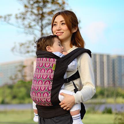 要出典 新生児 抱っこ紐 ボバ ボバキャリア 4Gプラス