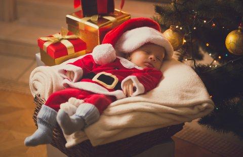 クリスマスプレゼント 赤ちゃん 0歳