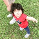 赤ちゃん 公園 外遊び