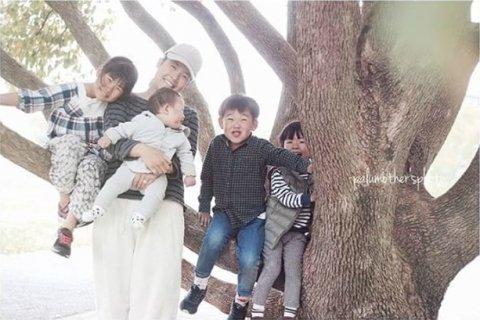 要出典 4人目育児中ママ palumamaさん