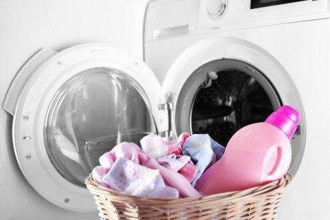 洗濯機 洗剤