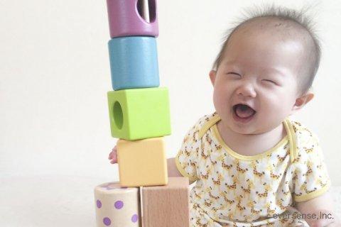 積み木 赤ちゃん 1歳 誕生日 おもちゃ