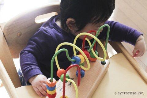 赤ちゃん おもちゃ ルーピング
