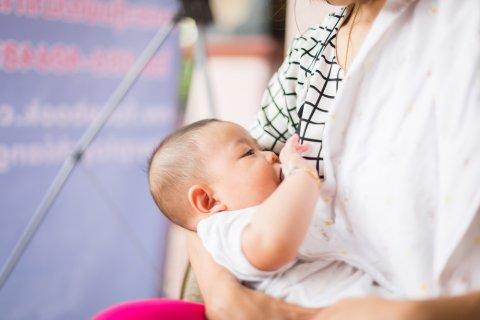 母乳 授乳 乳腺炎