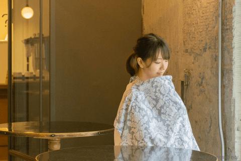 授乳ケープ 人気ブランド べべオレ イメージ①