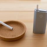 紙巻きタバコ 加熱式タバコ