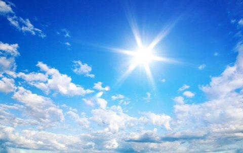 太陽 日差し 日焼け