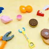 おもちゃ お風呂 カビ 100円ショップ 百均