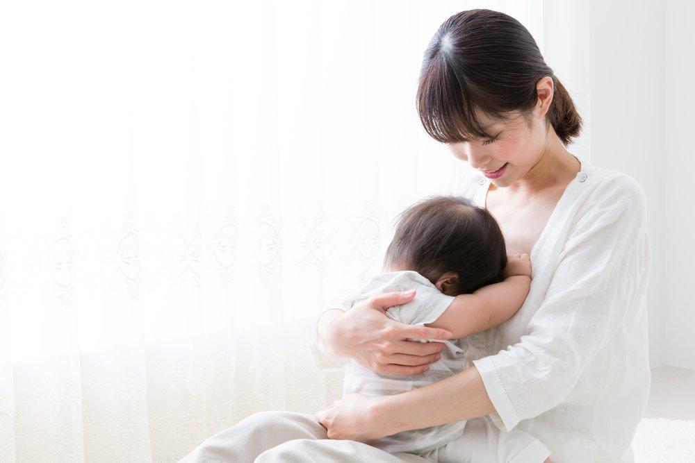授乳 中 ロキソニン 湿布