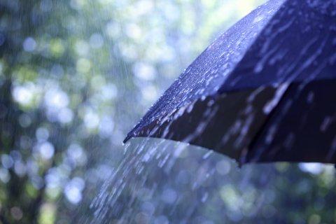 雨 産後うつ ストレス