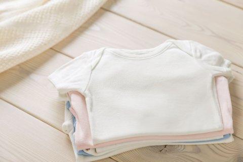 赤ちゃん 服 入園