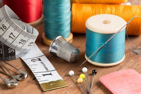 手作り 裁縫