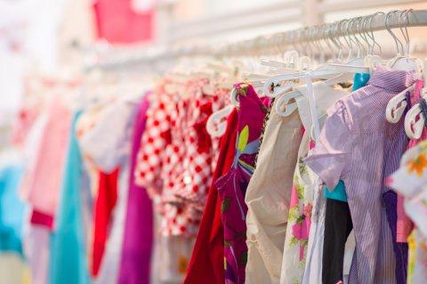 赤ちゃん 服 売り場 ショッピング