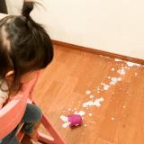 イヤイヤ期 1歳 牛乳