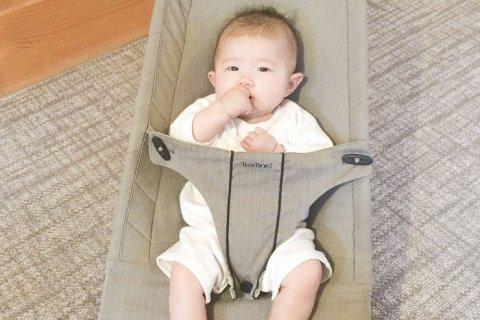 バウンサー 赤ちゃん