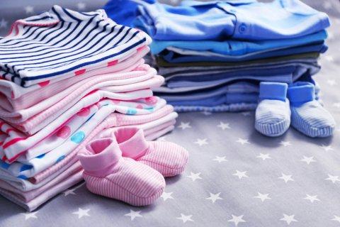 赤ちゃん 服 保育園
