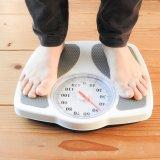産後ダイエット,体重計,モチベーション