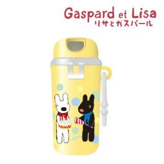 お菓子ケース 赤ちゃん リサとガスパール