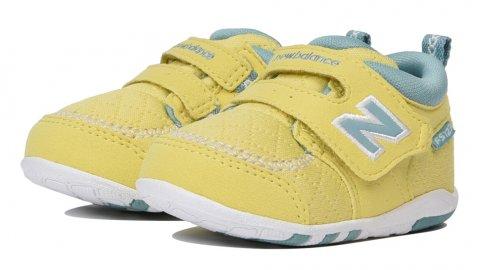 保育園靴 人気ブランド ニューバランス