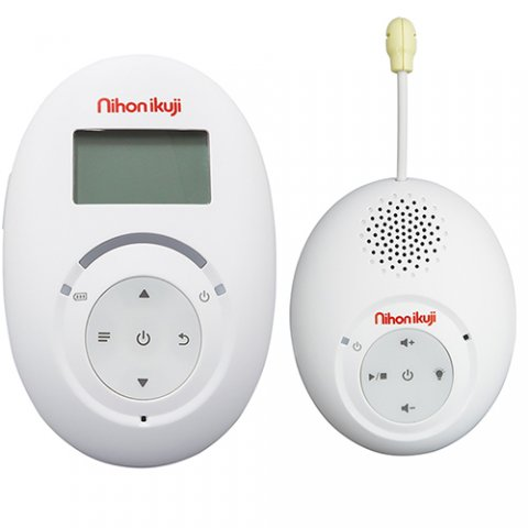 要出典 ベビーモニター 音声のみのタイプ 日本育児スマートモニター