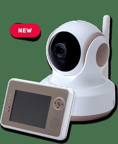要出典 トリビュート ワイヤレスベビーカメラ BM-LTL2 ベビーモニター