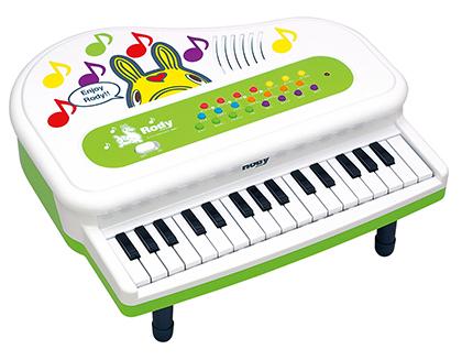 要出典 ロディ ミニグランドピアノ