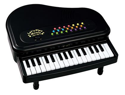 要出典 ローヤル キッズミニピアノ