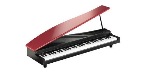 要出典 コルグ マイクロピアノ ミニ鍵盤