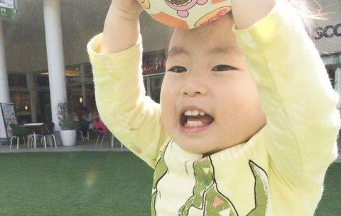 赤ちゃん 歯 乳歯