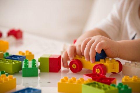 ブロック おもちゃ 子供