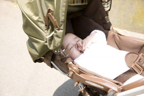 ベビーカー A型 赤ちゃん