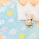 サンデシカ 寝具 赤ちゃん
