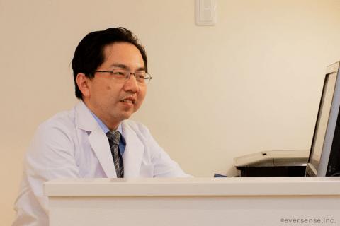 武井智昭,小児科医